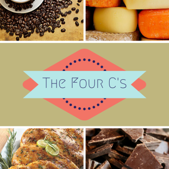 The Four C's